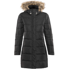 Helly Hansen Aden Down Parka Women Black